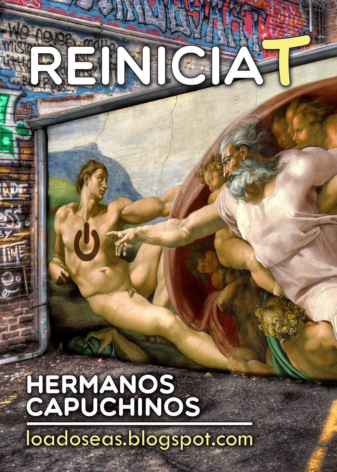 Reinicia-T